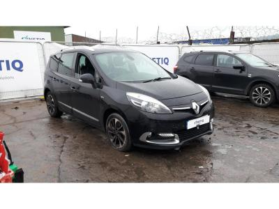 2014 RENAULT GRAND SCENIC DYNAMIQUE TOMTOM BOSE PLUS DCI