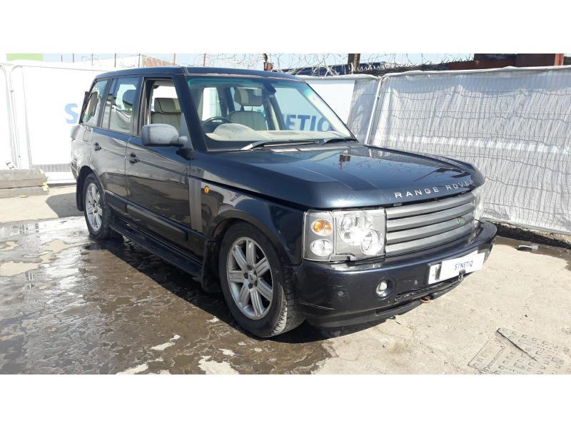 2002 LAND ROVER RANGE ROVER VOGUE V8 VOGUE 4398cc PETROL AUTOMATIC 5 DOOR ESTATE