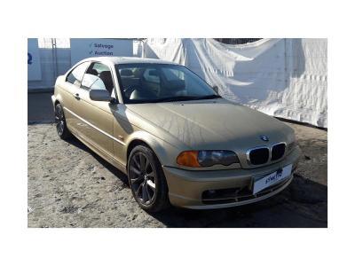 Image of 2000 BMW 3 SERIES 323CI SE 2494cc 2 DOOR COUPE