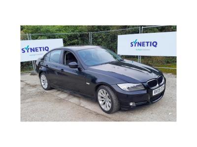 Image of 2009 BMW 3 SERIES 318I SE 1995cc 4 DOOR SALOON