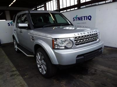 2009 LAND ROVER DISCOVERY 4 TDV6 GS