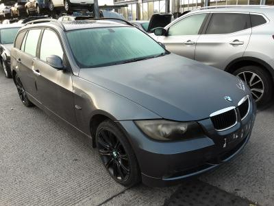 Image of 2006 BMW 3 SERIES 320I SE 1995cc 5 DOOR ESTATE