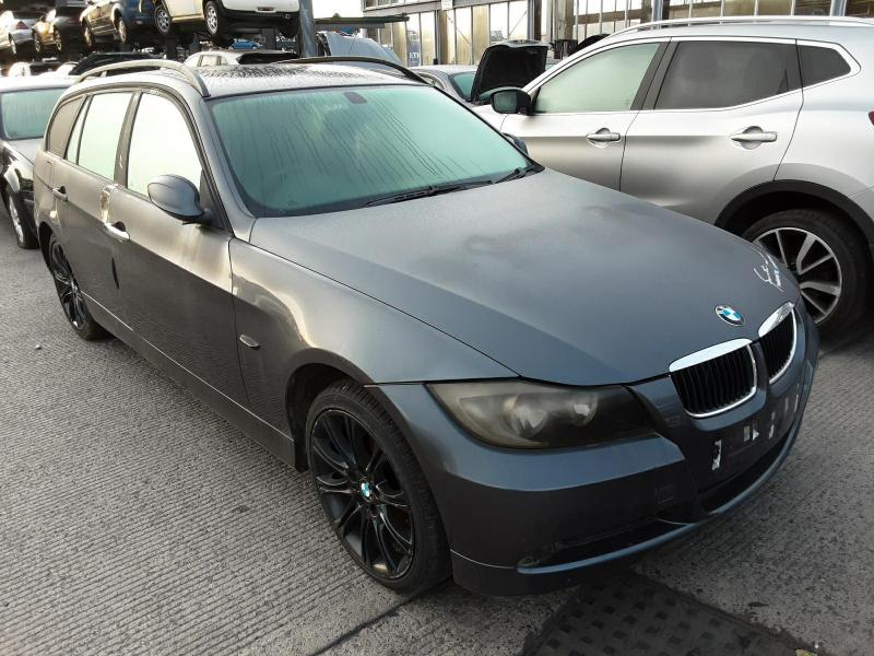 2006 BMW 3 SERIES 320I SE 1995cc 5 DOOR ESTATE