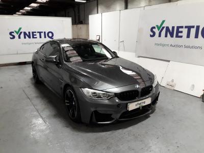 Image of 2016 BMW 4 SERIES M4 2979cc TURBO PETROL SEMI AUTO 7 Speed 2 DOOR COUPE