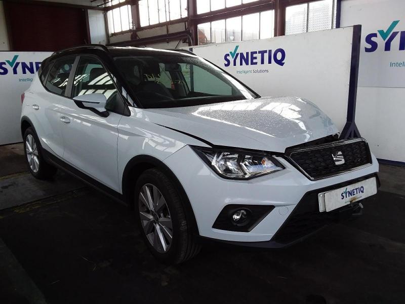 2021 SEAT ARONA TSI SE TECHNOLOGY 999cc TURBO PETROL MANUAL 5 Speed 5 DOOR HATCHBACK