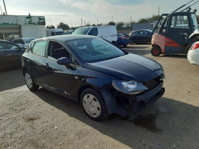 Image of 2013 SEAT IBIZA CR TDI S 1199cc TURBO DIESEL MANUAL 5 Speed 5 DOOR HATCHBACK