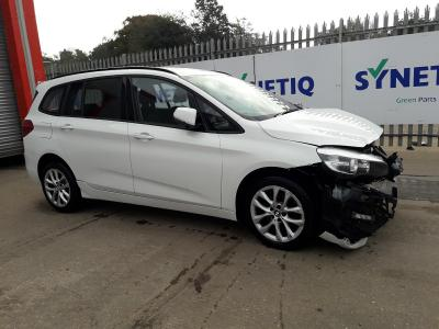 2020 BMW 2 SERIES 218I SE GRAN TOURER 1499cc TURBO PETROL AUTOMATIC 5 DOOR MPV