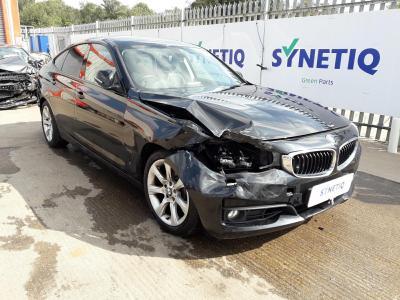 Image of 2013 BMW 3 SERIES 328I SE GRAN TURISMO 1997cc TURBO PETROL AUTOMATIC 8 Speed 5 DOOR HATCHBACK