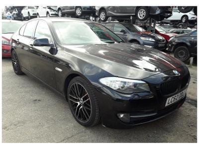 Image of 2012 BMW 5 SERIES 520D SE 1995cc TURBO 4 DOOR SALOON