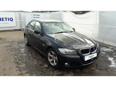 Image of 2011 BMW 3 SERIES 320D EFFICIENTDYNAMICS 1995cc TURBO DIESEL MANUAL 4 DOOR SALOON