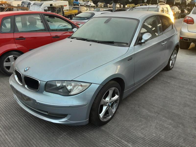 2008 BMW 1 SERIES 120D SE 1995cc TURBO 3 DOOR HATCHBACK