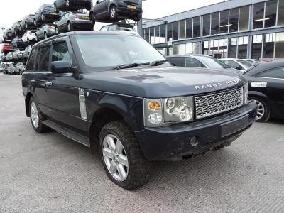 Image of 2002 LAND ROVER RANGE ROVER TD6 HSE 2926cc TURBO DIESEL AUTOMATIC 5 DOOR ESTATE