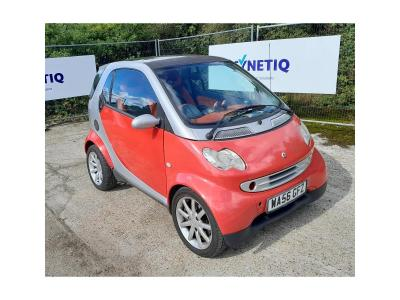 Image of 2006 SMART FORTWO PASSION SOFTOUCH 698cc TURBO 2 DOOR COUPE