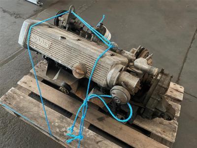 Image of SAAB 900 ENGINE &amp GEARBOX