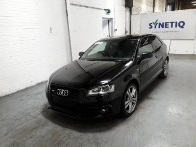 Image of 2010 AUDI A3 TDI S LINE SPECIAL EDITION 1968cc TURBO DIESEL MANUAL 6 Speed 3 DOOR HATCHBACK