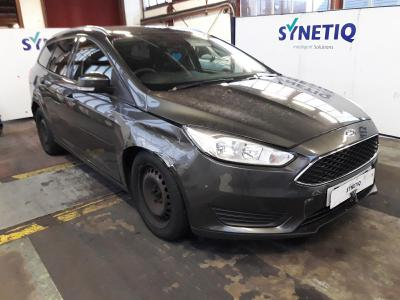 2015 FORD FOCUS STYLE ECONETIC TDCI