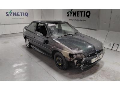 1996 FORD ESCORT RS 2000 16 4WD