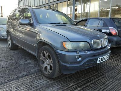 Image of 2003 BMW X5 D SPORT 2926cc TURBO 5 DOOR ESTATE