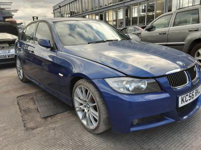 Image of 2006 BMW 3 SERIES 330D M SPORT 2993cc TURBO 4 DOOR SALOON