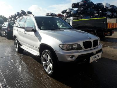 Image of 2005 BMW X5 D SPORT 2993cc TURBO DIESEL AUTOMATIC 6 Speed 5 DOOR ESTATE