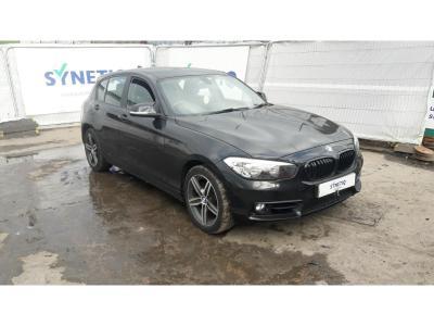 2017 BMW 1 SERIES 118I