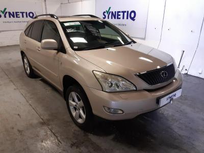 2004 LEXUS RX 300 SE-L