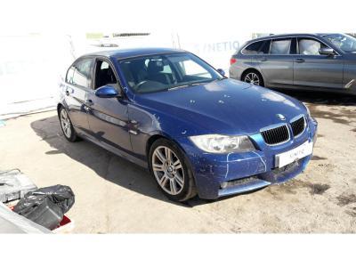 Image of 2006 BMW 3 SERIES 318I M SPORT 1995cc PETROL MANUAL 6 Speed 4 DOOR SALOON