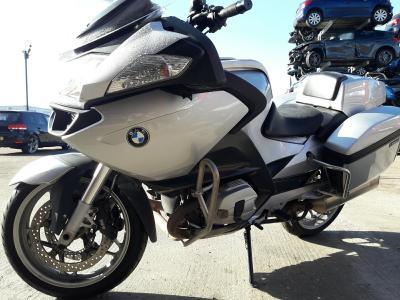 Image of 2012 BMW R SERIES 1200 RT 1170cc PETROL MOTORCYCLE