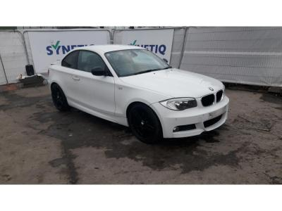 Image of 2012 BMW 1 SERIES 120I SPORT PLUS EDITION 1995cc PETROL MANUAL 2 DOOR COUPE