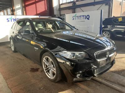 Image of 2015 BMW 5 SERIES 525D M SPORT TOURING 1995cc TURBO DIESEL AUTOMATIC 5 DOOR ESTATE