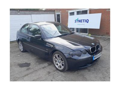 Image of 2004 BMW 3 SERIES 316TI SPORT 1796cc 3 DOOR HATCHBACK