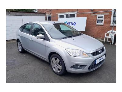 Image of 2008 FORD FOCUS STYLE TDCI 1560cc TURBO 5 DOOR HATCHBACK
