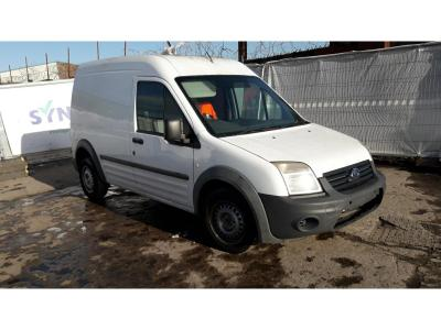 Image of 2009 FORD TRANSIT CONNECT T230 HR 1753cc TURBO DIESEL MANUAL 5 Speed PANEL VAN