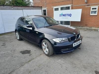 Image of 2008 BMW 1 SERIES 116I SE 1599cc PETROL MANUAL 5 DOOR HATCHBACK