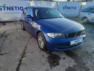 Image of 2007 BMW 1 SERIES 118D ES 1995cc TURBO 3 DOOR HATCHBACK