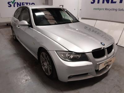 Image of 2006 BMW 3 SERIES 320I M SPORT 1995cc PETROL AUTOMATIC 6 Speed 4 DOOR SALOON