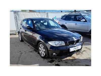 Image of 2005 BMW 1 SERIES 120D SPORT 1995cc TURBO 5 DOOR HATCHBACK