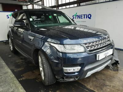 Image of 2014 LAND ROVER RANGE ROVER SPORT SDV6 HSE 2993cc TURBO DIESEL AUTOMATIC 8 Speed 5 DOOR ESTATE