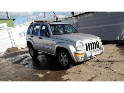 Image of 2002 JEEP CHEROKEE LIMITED 3700cc PETROL AUTOMATIC 4 Speed 5 DOOR ESTATE