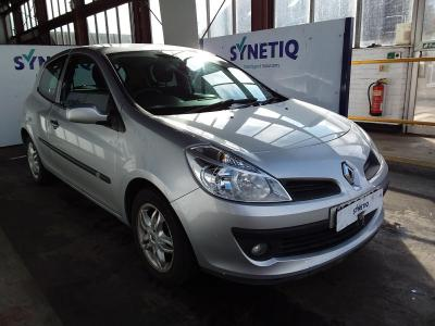 Image of 2008 RENAULT CLIO EXPRESSION 16V TURBO 1149cc TURBO PETROL MANUAL 5 Speed 3 DOOR HATCHBACK