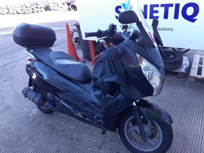 Image of 2013 HONDA FES S WING ABS 3E 125 A-C 125cc SCOOTER
