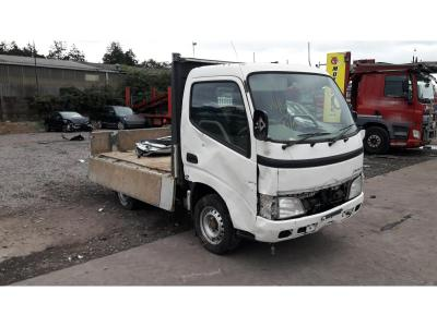 Image of 2008 TOYOTA DYNA 300 D-4D SWB CC 2982cc TURBO DIESEL MANUAL 5 Speed CHASSIS CAB