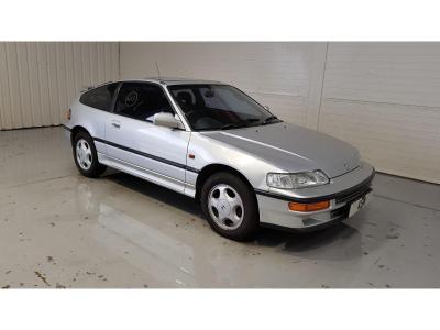 1992 Honda CRX VTEC
