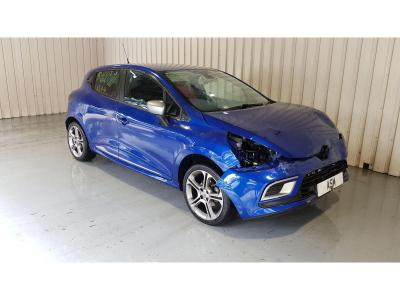 Image of 2019 Renault Clio GT LINE TCE 898cc Turbo Petrol Manual 5 Speed 5 Door Hatchback