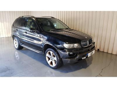 Image of 2005 BMW X5 Sport 2993cc Turbo Diesel Sequential Automatic 6 Speed 5 Door 4x4