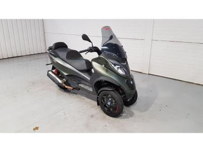 Image of 2020 Piaggio MP3 500 HPE LT SPORT ABS 493cc Petrol Automatic 5 Speed Scooter
