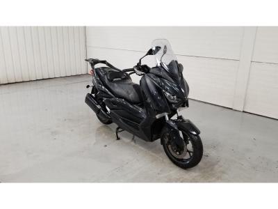 Image of 2019 Yamaha X-MAX 300 IRON MAX 292cc Petrol Automatic 1 Speed Scooter
