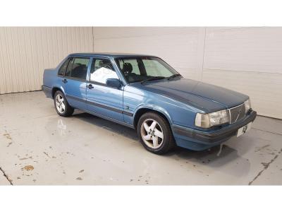 Image of 1997 Volvo 940 SE LPT 2316cc Turbo Petrol Automatic 4 Speed 4 Door Saloon