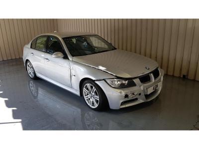 Image of 2006 BMW 3 Series 320I M SPORT 1995cc Petrol Manual 6 Speed 4 Door Saloon