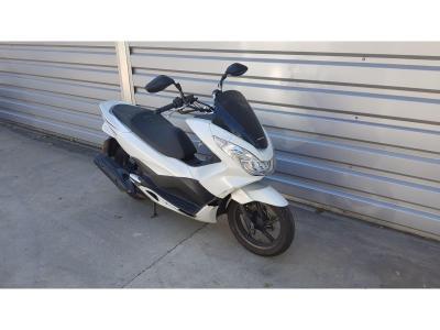 Image of 2016 Honda PCX 125 EX2-H 125cc Petrol Automatic 1 Speed Scooter